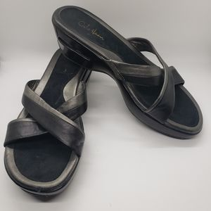 Cole Haan   Nike Air Sandals